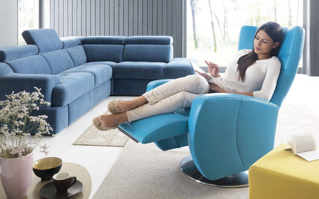 Zakładka: Кресла - Ваша зона отдыха
