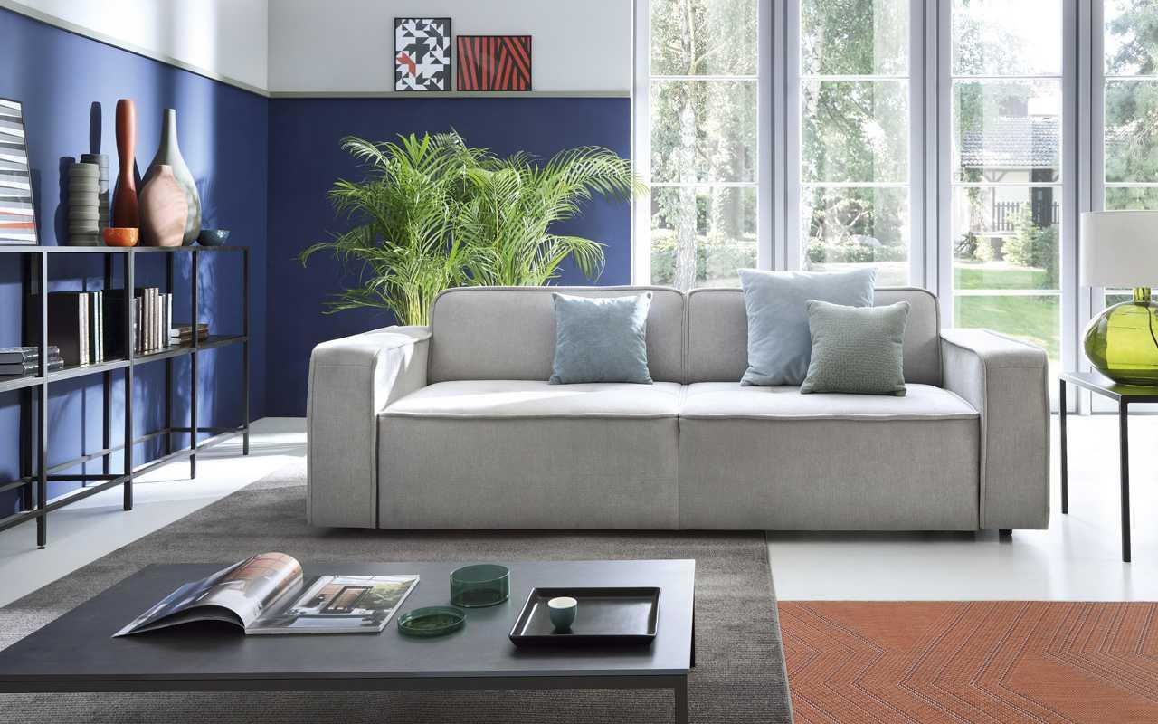 Couch Modo