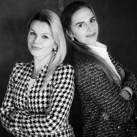 Zdjęcie Kamila Mika i Justyna Danek