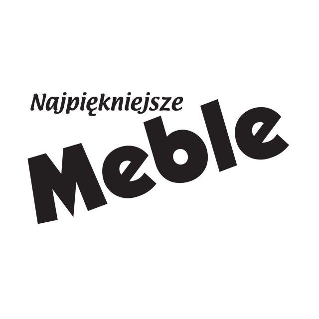Najpiękniejsze Meble