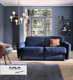 Gala Collezione - collection 2019 (English version)