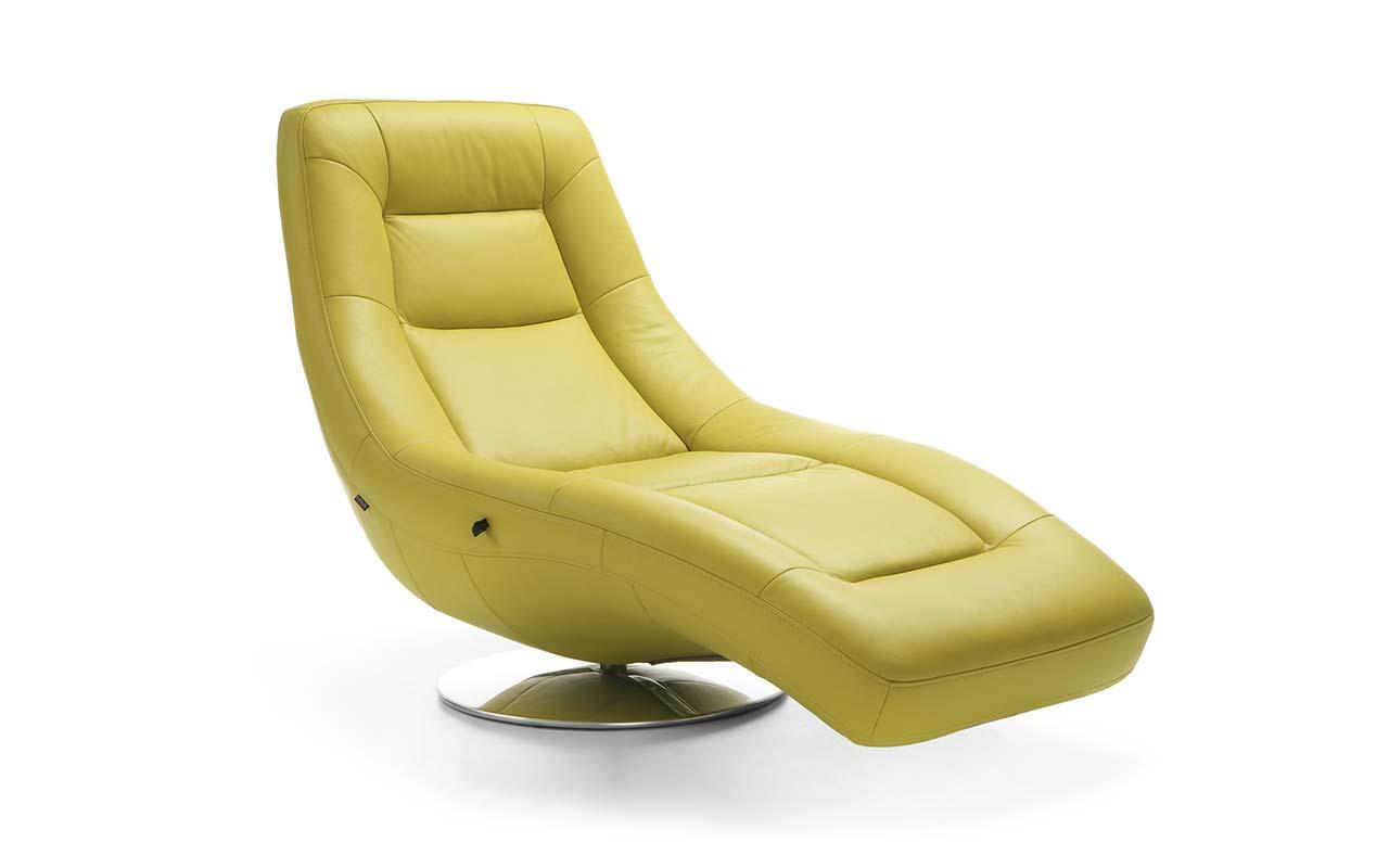 Chaise longue Orio - Gala Collezione