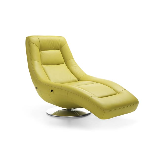 Gala Collezione - Chaise longue Orio
