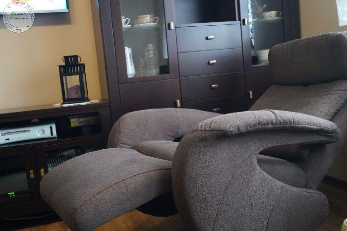 Fotel Frida marki Gala Collezione na blogu pannaoceanna.pl