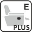 Funkcja relaks PLUS rozkładana elektrycznie