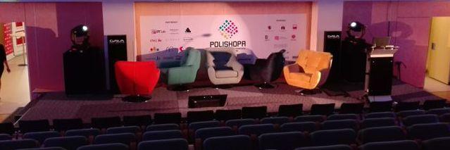 POLISHOPA Design Thinking Conference