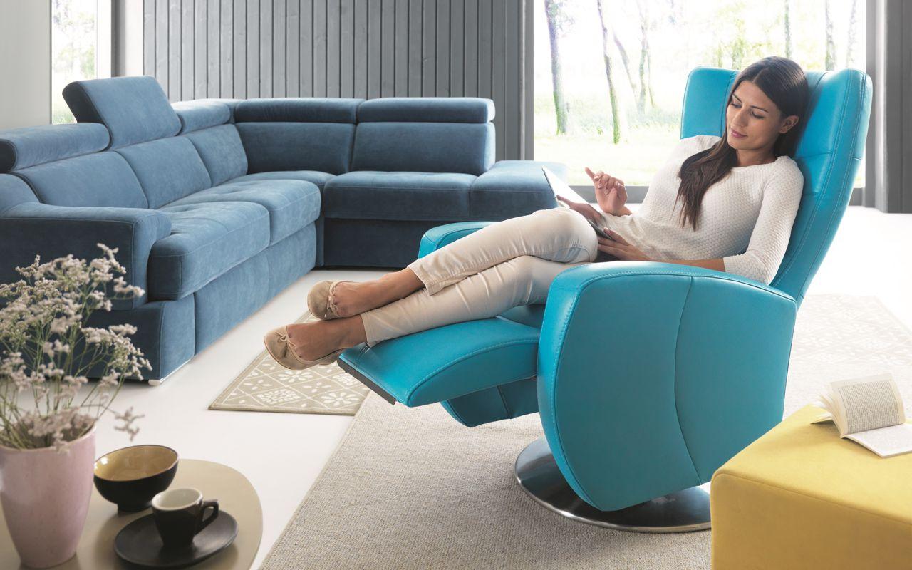 SMART - fotele rozkładane