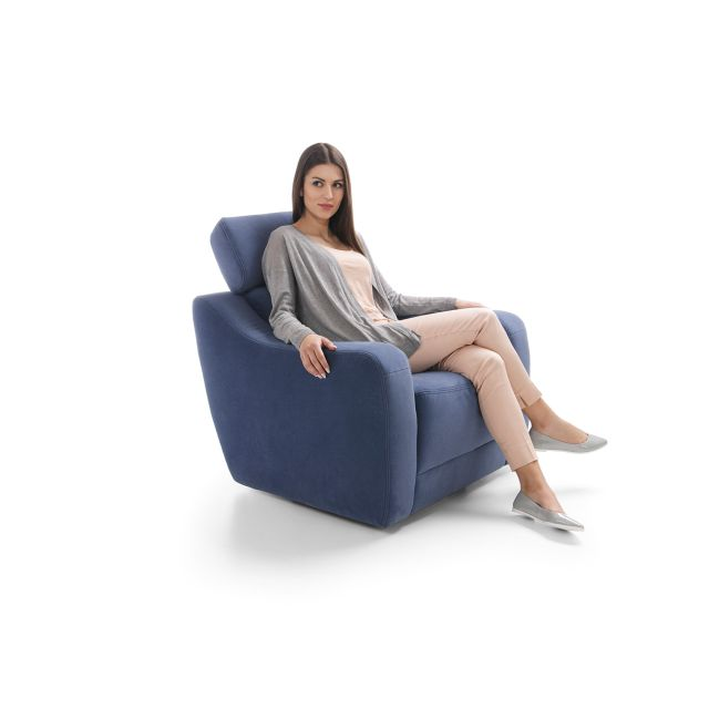 Fotel SORIZO
