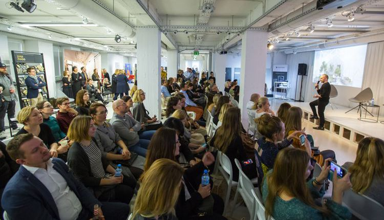 OKK! design - spotkanie dla projektantów i architektów wnętrz