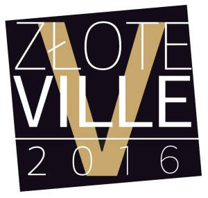 Nagroda Złote Ville 2016 dla sofy Asti marki Gala Collezione