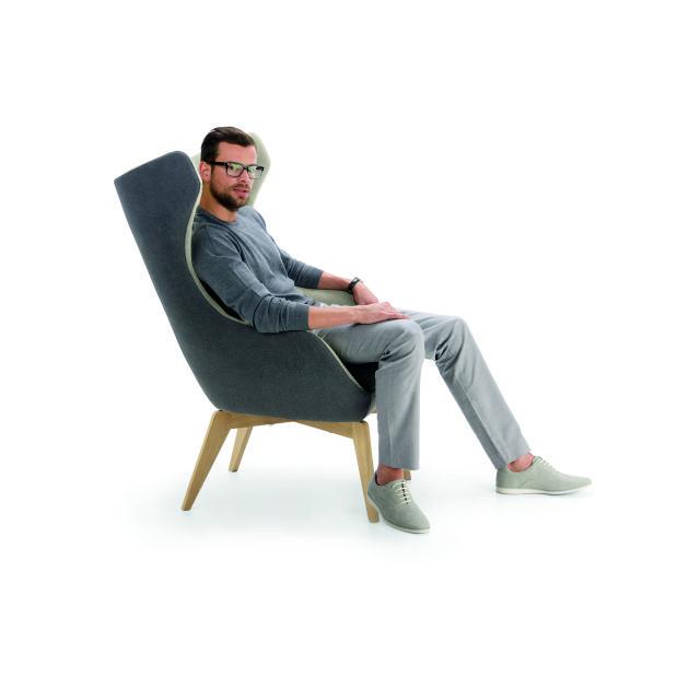 Fotel Zing II